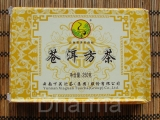 "2011 Xiaguan ""Cang Er Brick"" Raw Pu-erh tea brick"