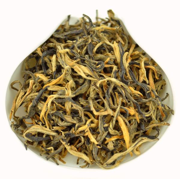 Wu Liang Hong Mao Feng Yunnan Black Tea / 50 g