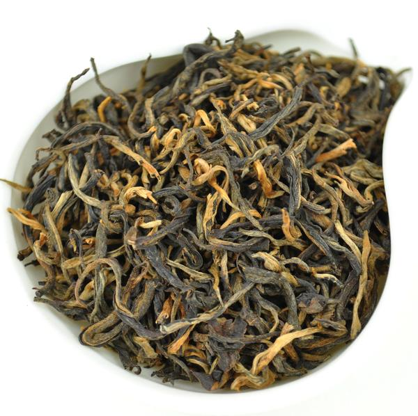 Yunnan Black Gold Black tea Spring 2017 / 50 g
