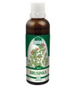 P53 Brusnica 50 ml