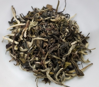 Zelený čaj Jade snow Green Tea 50g