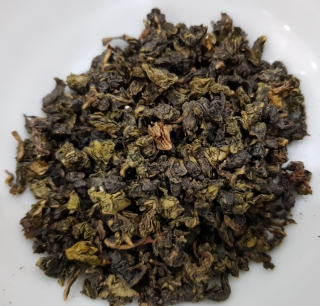 Oolong China Milk 50g